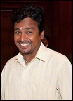 வேலு சரவணன்